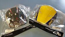 Thor Force 2 S9 Motocross helmet visor peak kit Force2 S 9