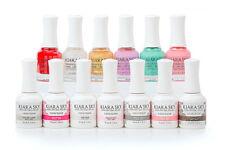 Kiara Sky Gel Polish Matching Gel Polish + Nail Lacquer 0.5 oz -  ALL 162 Colors