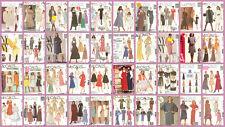 OOP McCalls Sewing Pattern Misses Dress Pattern You Pick