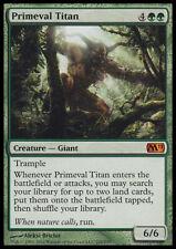 MAGIC - MTG 1X Titano Primitivo / Primeval Titan - M11