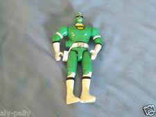 Turbo Rescate Power Rangers Ranger Elige Tu Figura