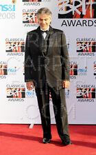 Andrea Bocelli (1), Italian Tenor, Picture, Poster, All Sizes