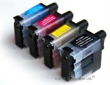 LC09 LC41 LC47 LC900 lc950 - 4 Compatibili Cartucce di inchiostro