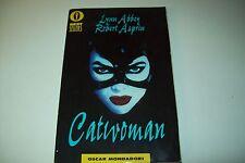 LYNN ABBEY ROBERT ASPRIN CATWOMAN OSCAR BESTSELLERS MONDADORI 364 1994 BATMAN 1&