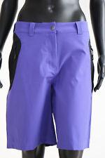 Gonso Damen Bermuda Bike Shorts Mogan2 mit gepolsterter Innenhose Gr.38