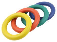 Anillo para ejercicios y juegos de lanzamiento - amarillo verde rojo azul