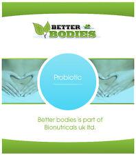 Acidophilus probiotic probiotics Tablets ONE a Day FREE UK Delivery