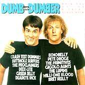 DUMB AND DUMBER (CD, 1994, RCA)