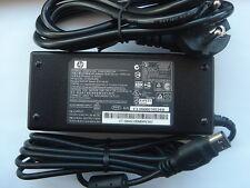 Power supply ORIGINAL HP 374429-003 375118-001 ZV6000 GENUINE ADAPTER