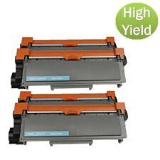 4PK For Brother HL-L2340DW L2720DW L2700DW Ink Cartridge TN660 TN630 Toner
