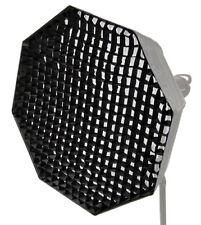 Mettle Grid per OTTAGONO-Softbox Ø 120 cm premute griglia Honey Comb
