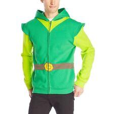 Nintendo - Link Costume Zip Hoodie