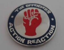 OFFENDERS ACTION REACTION MAGNET (MBA 382 ) (PIMP UP YOUR KÜHLSCHRANK)