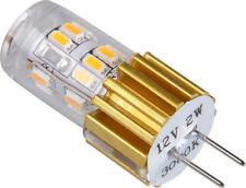 G4 LED LAMP BULB 2W Aluminum Housing