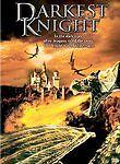 Darkest Knight  Ben Pullen Charlotte Comer Peter O'Farrell (DVD, 2003) FS  NEW