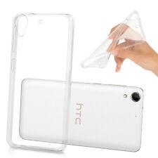 Housse Etui Coque Gel UltraSlim Silicone pour HTC Desire 728 dual sim/ 728G dual