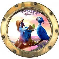 Sticker hublot enfant Rio 9525 9525