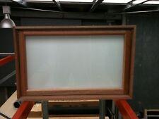 Timber Awning Window 596h x 929w - 6.38 White Tran (BRAND NEW SITTING IN STOCK)