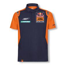 OFFICIAL RED BULL KTM RACING Team Polo Shirt - RB KTM OTL POLO