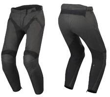 Alpinestars stella Jagg Cuir Pantalon With Amélioré Rider Visibilité