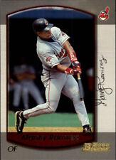 2000 Bowman Baseball Base Singles (Pick Your Cards)
