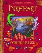 Inkheart (Inkheart Trilogy) by Funke, Cornelia Book The Cheap Fast Free Post