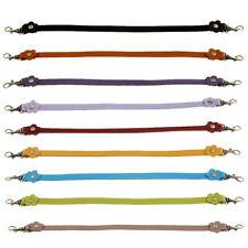 Leather Replacement Strap for Shoulder Bag Handbag Strap Purse Handle 40cm 1.2cm