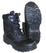 SWAT Stiefel, Kampfstiefel, BW, BGS, Polizei      -NEU-