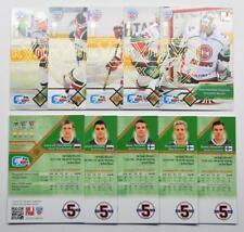2012-13 KHL Ak Bars Kazan GOLD (#/100) Pick a Player Card