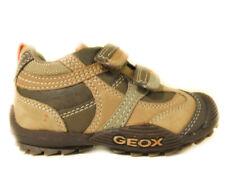 Geox b0324c  savage kaki scarpe  con strappo da bambino