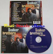 CD THE WALKER BROTHERS COLLECTION JOHN SCOTT 2002 SPECTRUM no mc lp