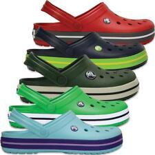 neues Modell Sandalen Clogs Schuhe NEU Größen: 36-48 CROCS Crocband 2.5