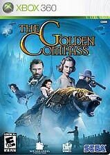 Wow -- CHEAP-- The Golden Compass (Microsoft Xbox 360, 2007) 8.99 First Bid