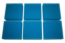 Compatible Fine Foam Filter Pads Fish Tank Fits Juwel Standard / BioFlow 6.0