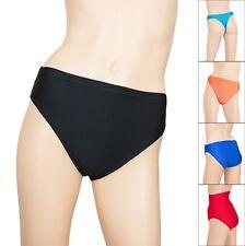 Damen Slip, String-Slip, Panty, oder High-Waist-Slip hauteng stretch shiny S-XXL