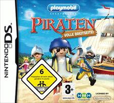 1 von 1 - Piraten - Volle Breitseite (Nintendo DS, 2008)