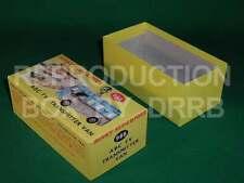 DINKY # 988 ABC TV TRASMETTITORE VAN-riproduzione Box da drrb