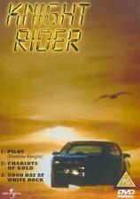 Knight Rider (DVD, 2005) G 294