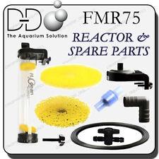 D&d h 2 ocean kit FMR75 lit fluidisé media réacteur avec pompe rowaphos filtre à sable