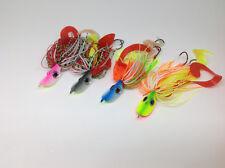 30g Octo Micro Jig Slow Pitch, Jigs, Snapper, kingfish, Tuna Jigging