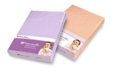 BabyBow Spannbettlaken mit Rundumgummi Spannbetttuch FROTTEE / JERSEY 60x120 cm