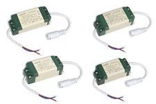 Driver alimentatore led 3 7 12 24 watt 220V stabilizzato corrente faro pannello