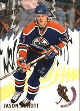1993-94 Ultra Wave of the Future Hockey #1-20 - Your Choice *GOTBASEBALLCARDS