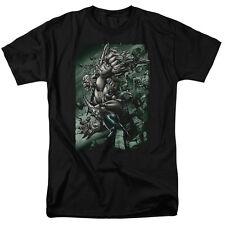 DC Comics Superman Doomsday Destruction Licensed Adult T Shirt