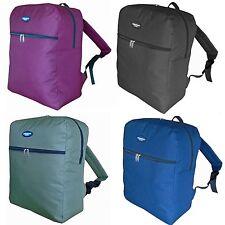 Cabin Flight Approved Backpack Hand Luggage Travel Bag 40 Liter lightweight