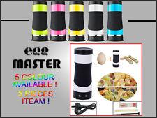 New Egg Master Kitchen Stick Fast Egg Boiler Grill Roll Snack Food