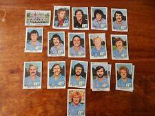 PANINI-FOOTBALL 79-Coventry City Joueur Autocollants-Original