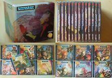 STOKOWSKI Stereo Collection BACH MAHLER WAGNER RCA 14CD Beethoven Dvorak Menotti