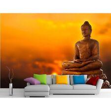 Stickers muraux géant déco : Bouddha 11176