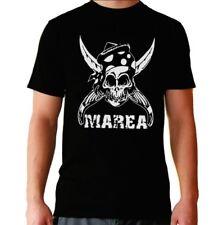 Camiseta hombre MAREA t shirt rock urbano nacional